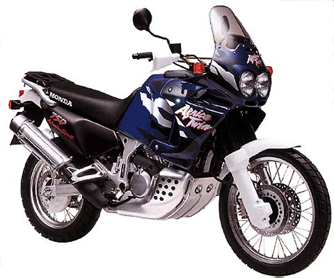 Honda Xrv 750 Africa Twin 2003 Motorcycles Specifications
