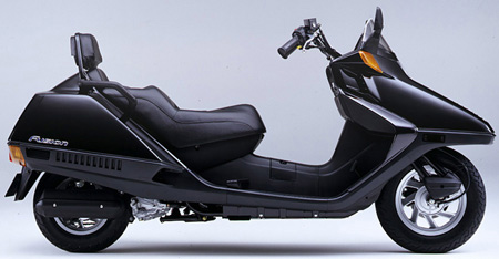 Honda Forza Type X 2004 motorcycles specifications