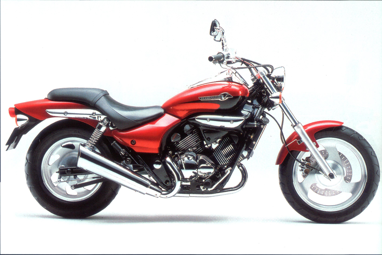 Kawasaki El  Eliminator Top Speed