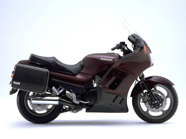 Kawasaki Gtr Motorcycles Specifications